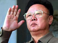 "Kim Jong Il: The ""Dear Leader"" is one crazy ass mofo!"