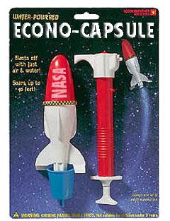 Wal-Mart Econo-Capsule