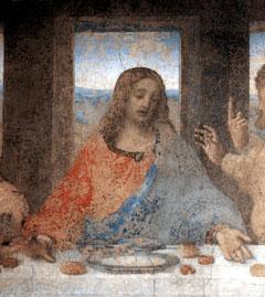 Jesus (artist's impression)