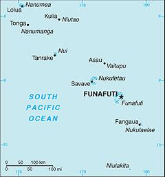 Tuvalu (actual size)